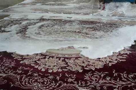 pulire tappeto come pulire un tappeto persiano come fare a