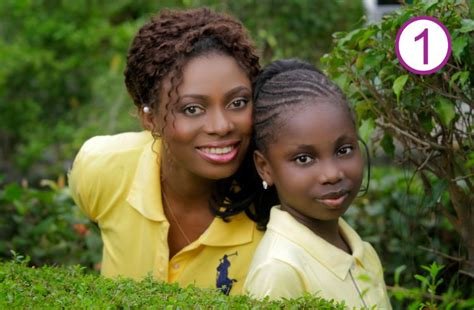 Mothers And Daughters Pageant In Nigeria Photos Fashion