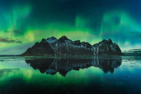 day northern lights photo workshop iceland