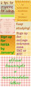 6 tips for college preparation - applying, FAFSA - Casa ...