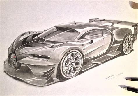 That we could share on this. Bugatti Sketch at PaintingValley.com | Explore collection of Bugatti Sketch