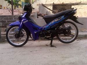 Jual Lis Body   Striping    Stiker Yamaha Vega R New 2008