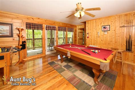Smoky Mountain Getaway Cabin by Smoky Mountain Getaway 435 Cabin In Sevierville W 4 Br