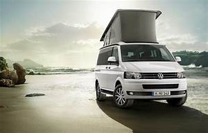 2019 VW California Interior, Release Date, Changes, Price