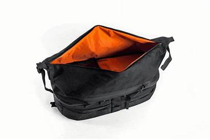 Pak Alternative Backpack Pro Features Additional