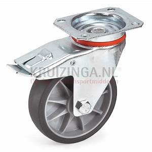 Roue Pivotante : roue roue pivotante avec frein 125 mm 15 frais de livraison inclus ~ Gottalentnigeria.com Avis de Voitures