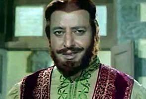 Actor Pran to receive Dadasaheb Phalke Award