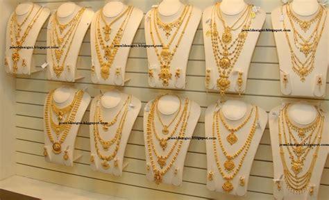 jewellery designs kalyan jewellery bridal sets