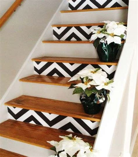 20 Diy Wallpapered Stair Risers Ideas To Give Stairs Some. Room Thermostat With Remote Sensor. Plastic Room Dividers. Western Decor Stores. Little Girl Room Decorating Ideas. Decor Sand. Living Room Swivel Chairs. Religious Easter Decorations. Living Room Entertainment Center