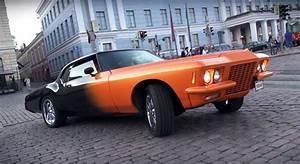 1972 Buick Riviera 455