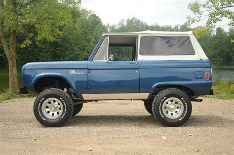 blue bronco car ford bronco project for sale 2017 2018 2019 ford price