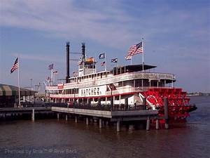 On the river… | New Orleans Uptown Girl