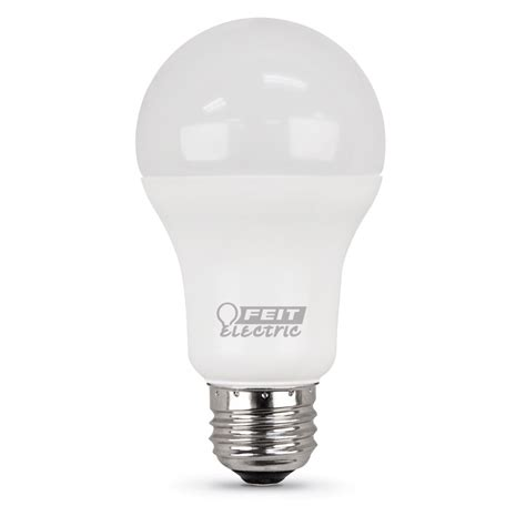 1500 lumen 2700k non dimmable led feit electric