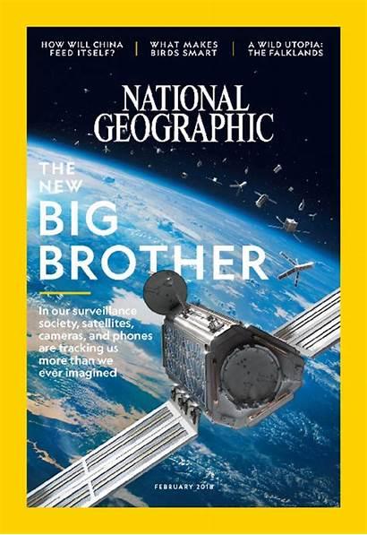 Geographic National February Magazine Usa Subscription Nationalgeographic