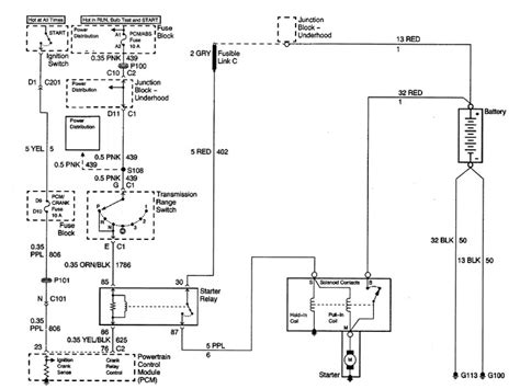 1993 Chevy Light Wiring Diagram by 1995 Chevy Lumina Transmission Diagram Wiring Forums
