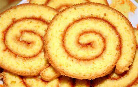 recette cuisine economique recette du gâteau roulé cerdagnol pratique fr