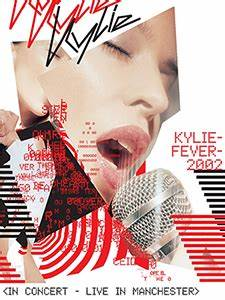 Chart C Kyliefever2002 Live In Manchester Wikipedia