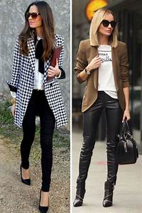 What Clothes To Wear To Work During Winter 2018 | OnlyWardrobe.com