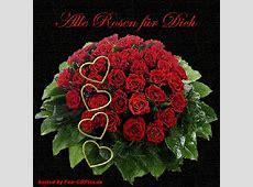 Rosen für Dich Bilder Grüsse Facebook BilderGB Bilder