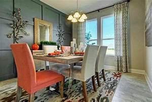 salle a manger moderne 6 tendances 2015 16 a essayer With lustre moderne salle a manger