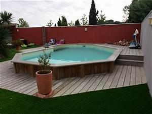 Piscine Semi Enterrée Composite : piscine semi enterr e legislation ~ Dailycaller-alerts.com Idées de Décoration