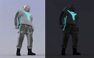 NASA Releases Images of New Spacesuit Astronauts Will Wear ...