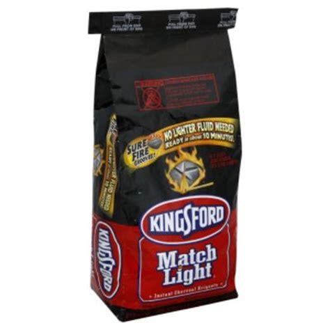 match light charcoal kingsford 12 5 lb match light charcoal