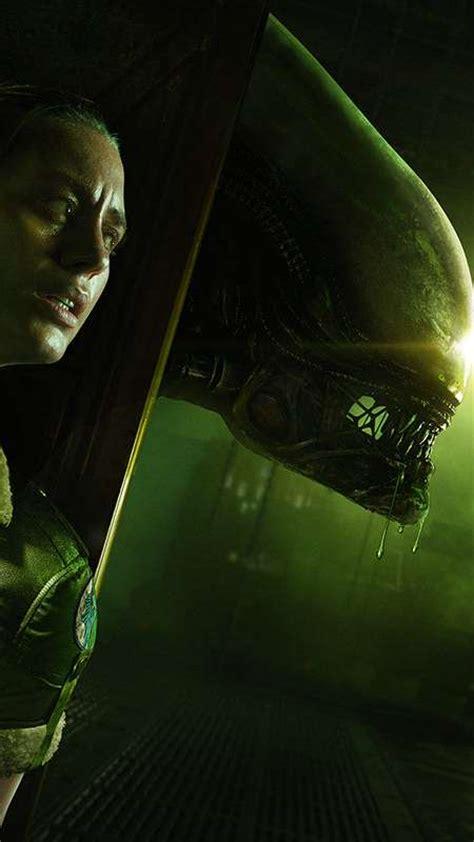 alien isolation wallpapers  desktop backgrounds