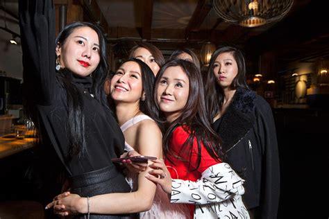 chinas rich kids head west   yorker