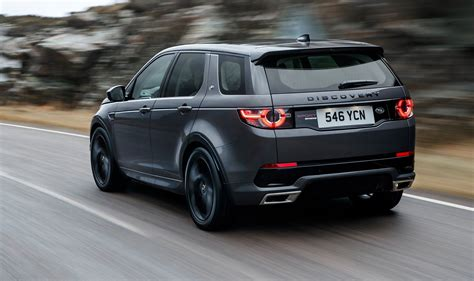 2020 Land Rover Sport by 2020 Land Rover Discovery Sport Interior Land Rover