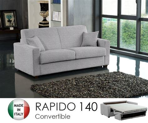 canapé convertible rapido 3 places canape ouverture rapido 3 places dreamer convertible lit