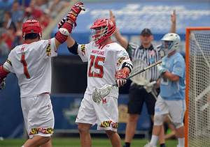 """Dylan Maltz said """"it was awesome"""" for Maryland men's ..."""