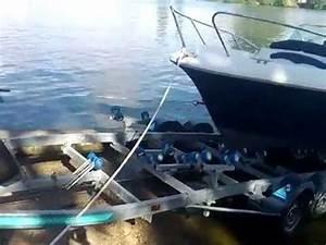 Treuil Electrique Bateau : descente bateau flyer 650 au treuil lectrique ~ Nature-et-papiers.com Idées de Décoration