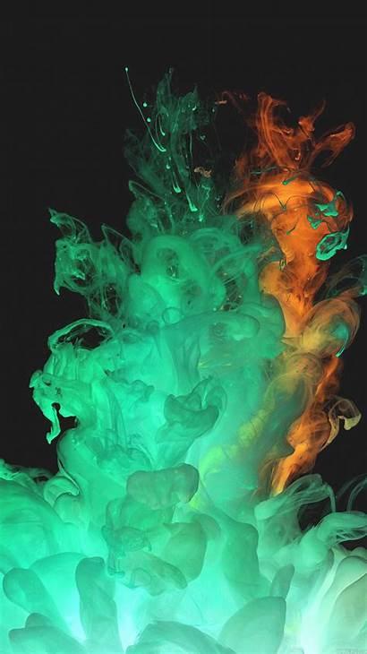 Iphone Smoke Wallpapers Plus