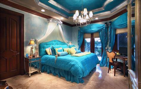 teal bedroom ideas photo gallery colors options