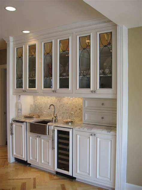Home Bar Sink by Custom Bar I The Baby Size Farmhouse Sink And