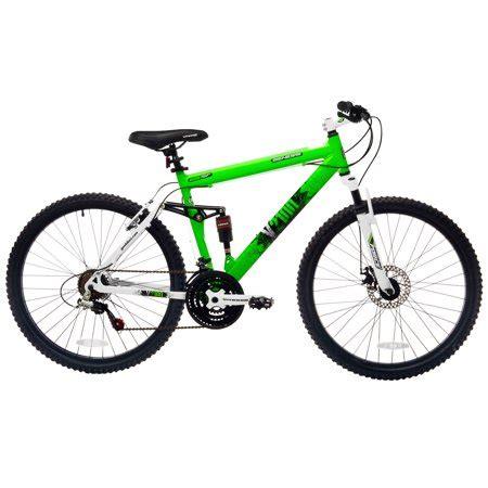 genesis  mens mountain bike  full suspension