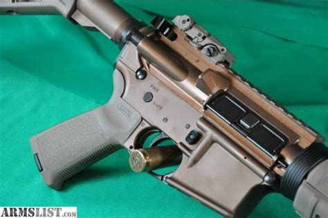 Colt Ar15 Limited Edition Le6920 Gold
