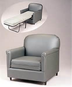 Sleeper Chair