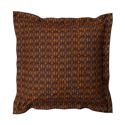 brown throw pillows marimekko kuukuna brown throw pillow 50 or more