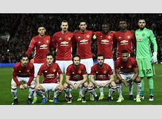 Man Utd Set for Period of Tough Decisions With 15 Current