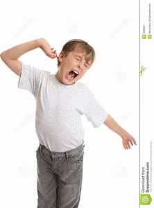 Tired, Stretch, Yawning Royalty Free Stock Photography ...