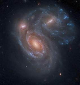 APOD: Peculiar Galaxies of Arp 273 (2017 Jan 05 ...