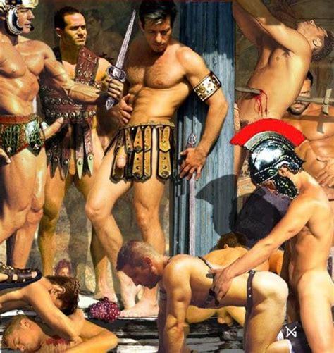 caligula roman soldiers xxx