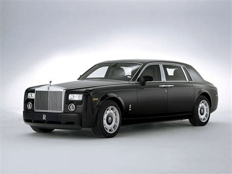 Rolls Royce Phantom 14 Wide Car Wallpaper