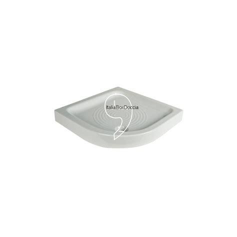 piatto doccia ad angolo piatto doccia 90x90 cm ad angolo curvo in porcellana