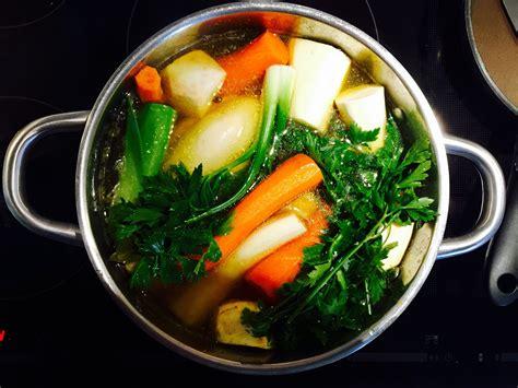 blanching vegetables  freezing