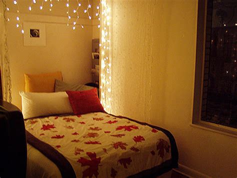 Cool Wallpapers Christmas Lights In Bedroom
