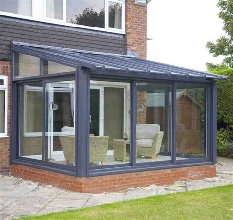 sunroom prices lean to lean to conservatory eyg conservatories