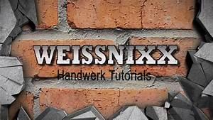 Bohren In Fliesen : bohren in fliesen handwerk tutorial youtube ~ A.2002-acura-tl-radio.info Haus und Dekorationen